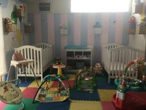 apple 3 daycare in Alamogordo, New Mexico