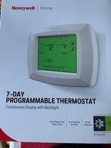 Honeywell Programmable Thermostat in Alamogordo, New Mexico
