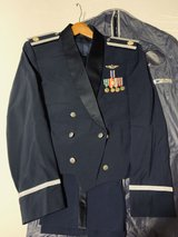Air Force Officer Mess Dress & Items in Converse, Texas