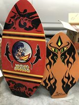 2 Skim Boards in Conroe, Texas