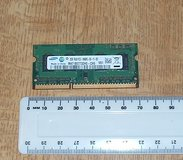 LAPTOP RAM STICK 2GB in Lakenheath, UK