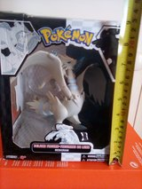 Pokemon Reshiram deluxe figure in Hopkinsville, Kentucky