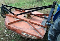 5' Fred Cain Rotary Cutter with Slip Clutch in Fort Leonard Wood, Missouri