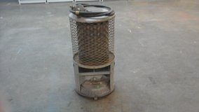 Propane Shop Heater in Alamogordo, New Mexico