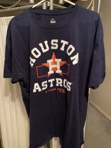 ***Houston Astros T-Shirt***SZ 2xl in Cleveland, Texas