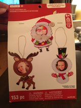 Photo Ornaments Kit in Chicago, Illinois