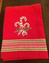 Cotton Holiday Towel in Chicago, Illinois