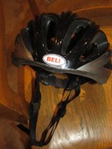 Bell Bicycle Helmet in Naperville, Illinois