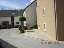 Beautiful low energy house for rent in Bitburg-Niederstedem in Spangdahlem, Germany
