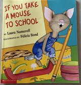 If You Take a Mouse to School in Okinawa, Japan