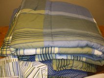bedding set in Fort Hood, Texas