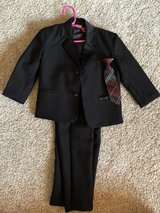 Tux Toddler in Naperville, Illinois