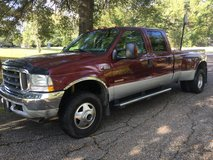 2004 F350 4x4 Diesel in Fort Polk, Louisiana