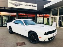 *CHECK OUT NOW*! 2018 Challenger RT PLus *ACT FAST*! *5,000 miles*!!!! in Spangdahlem, Germany