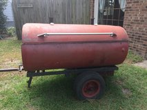 Pig Cooker in Cherry Point, North Carolina