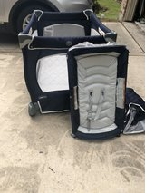 Chicco Pack n Play with bassinet in Spring, Texas