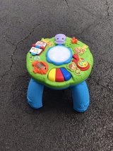 Leap Frog Activity Table in Sandwich, Illinois