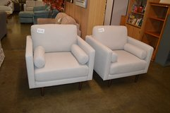 Pair of New Living Room Chairs in Tacoma, Washington