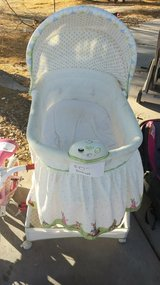Baby bassinet in 29 Palms, California