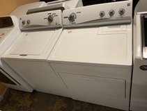 "GREAT WORKING ORDER KENMORE 27"" WASHER AND ELECTRIC DRYER(SET) in Bolling AFB, DC"