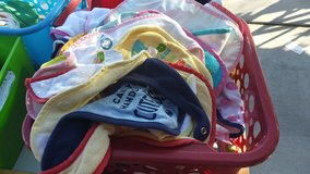 Baby hats, bibs & socks in 29 Palms, California