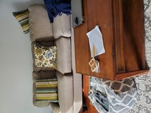 Couch & Loveseat in Plainfield, Illinois