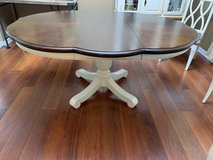 Dining table in Aurora, Illinois