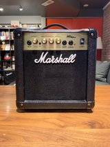 Marshall Amplifier - MG10CD in Batavia, Illinois