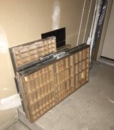 Used type trays in Joliet, Illinois