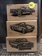 Stampin' Up SU Classic Convertibles Stamp Set in Westmont, Illinois