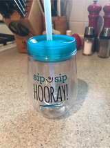 Adult Sippie Cup in Okinawa, Japan