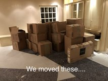 U.T.A. MOVERS AND TRANSPORT, YOUR KMC LOCAL MOVERS AND TRANSPORT PROVIDERS in Ramstein, Germany