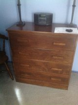 Chest of drawers in Chicago, Illinois