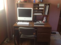 Small computer desk in Chicago, Illinois