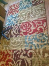 Multi-colored Rug in Chicago, Illinois