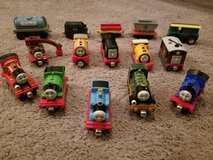 Thomas Trains in bookoo, US