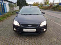 2008 FORD FOCUS coupe *A/C * LOW KM * 2 Years new inspection in Spangdahlem, Germany