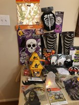 Halloween misc items in Spring, Texas