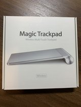 Apple Wireless Magic Trackpad in Kingwood, Texas