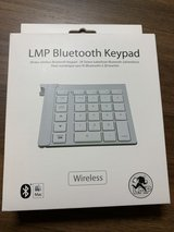 LMP Bluetooth Keypad in Kingwood, Texas