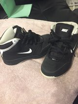 Nike shoes size 11.5c in Fort Leonard Wood, Missouri
