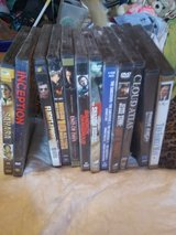 DVD MOVIES in Yucca Valley, California
