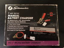 BATTERY CHARGER in Leesville, Louisiana