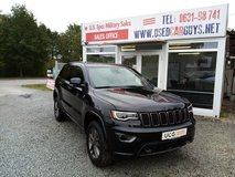 2016 Jeep Grand Cherokee Limited 75th Anniversary in Stuttgart, GE