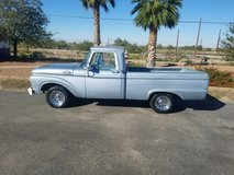 Hard to find! Very nice! 1964 Ford F100! in Alamogordo, New Mexico