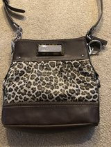 New Chaps Animal Print Crossbody in Bolingbrook, Illinois