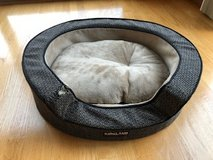 KIRKLAND SIGNATURE PET BED in Naperville, Illinois