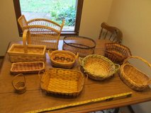 Wicker Baskets in Naperville, Illinois
