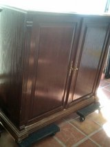 Storage, entertainment or wardrobe cabinet in Alamogordo, New Mexico