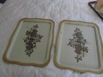 Vintage Trays in Naperville, Illinois